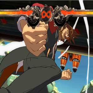 Guilty Gear Xrd-Sign - Slayer