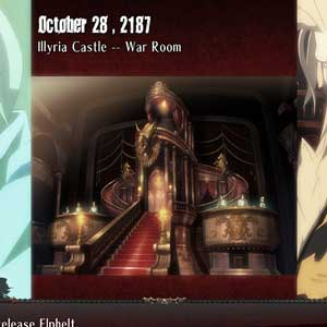 Guilty Gear Xrd-Sign - War Castle