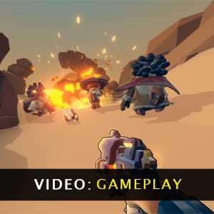 Gunfire Reborn Gameplay Video