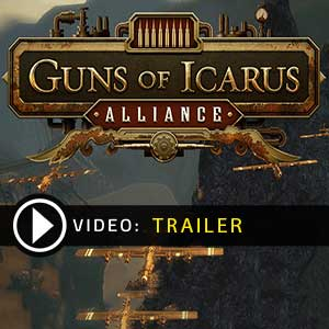 Guns of Icarus Alliance Digital Download Price Comparison