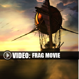 Guns of Icarus Online Frag Movie