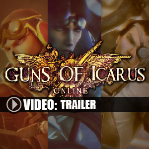 Guns of Icarus Online Digital Download Price Comparison