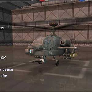Gunship - Apache
