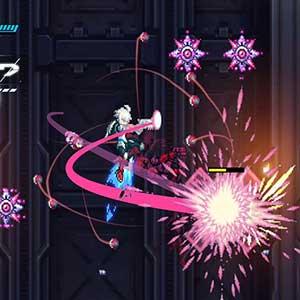 Gunvolt Chronicles Luminous Avenger iX Xbox One