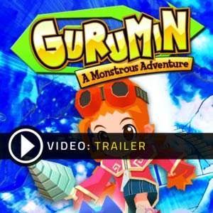 Gurumin A Monstrous Adventure Digital Download Price Comparison
