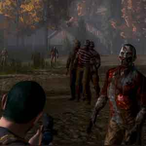 H1Z1 - Zombies
