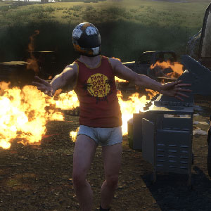 H1Z1 King of the Kill - Face-off