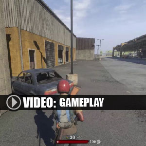 Buy H1Z1 King of the Kill Gameplay Video