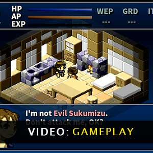 Hakoniwa Explorer Plus Gameplay Video
