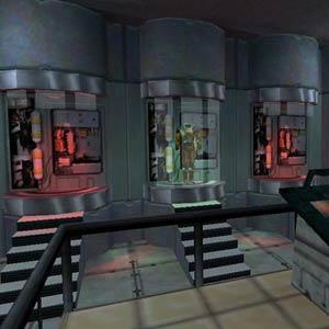 Half Life - Laboratory