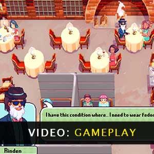Half Past Fate Gameplay Video