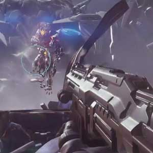 Halo 5 Guardians Xbox One Gameplay