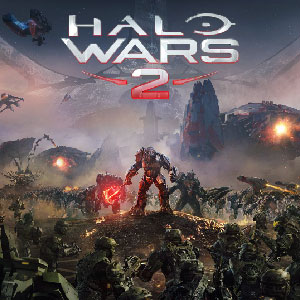 Halo Wars 2 Xbox one Game Image