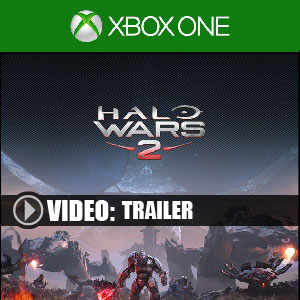 Halo Wars 2 Xbox one Code Price Comparison