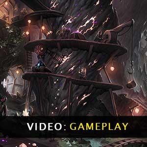 Hammerting Gameplay Video