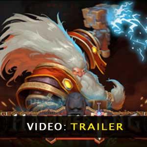 Hammerting Trailer Video