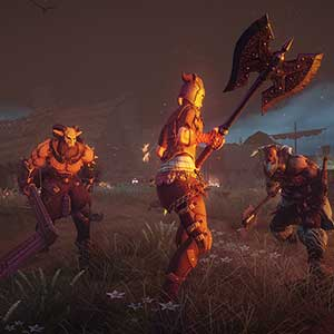 Hand Of Fate 2 Thugs
