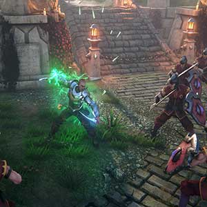 Hand Of Fate 2 Guards