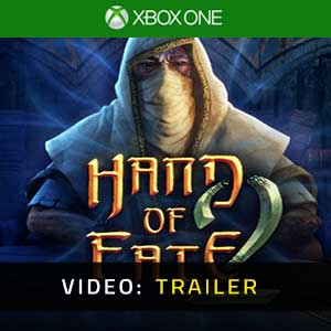 Hand Of Fate 2 Nintendo Switch Video Trailer
