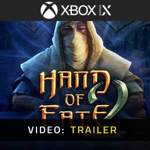 Hand Of Fate 2 Xbox Series Video Trailer