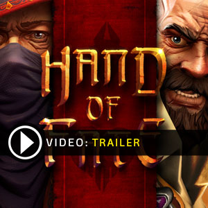 Hand of Fate Digital Download Price Comparison