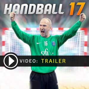 Handball 17 Digital Download Price Comparison
