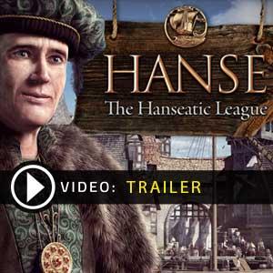Hanse The Hanseatic League Digital Download Price Comparison