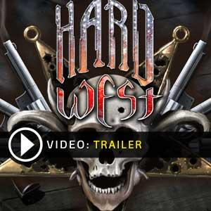 Hard West Digital Download Price Comparison