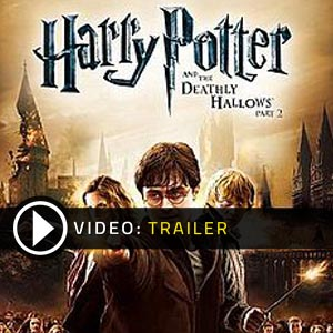 Buy Harry Potter Deathly Hallows cd key compare price best deal
