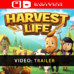 Harvest Life Nintendo Switch Prices Digital or Box Edition