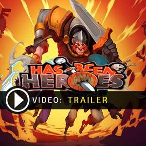 Has-Been Heroes Digital Download Price Comparison