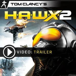 Buy Tom Clancy Hawx 2 CD Key compare price best deal