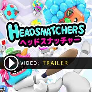 Headsnatchers Digital Download Price Comparison