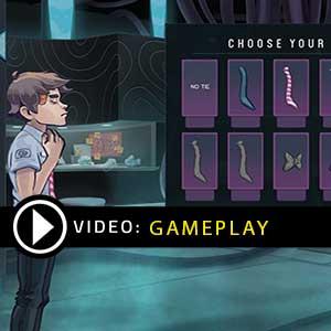 Headspun Gameplay Video