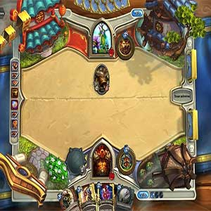 Hearthstone Heroes of Warcraft Deck of Cards The Innkeeper