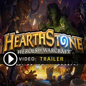Hearthstone Heroes of Warcraft Deck of Cards Gamecard Code Price Comparison
