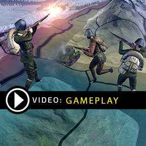 Hearts of Iron 4 Death or Dishonor Gameplay Video