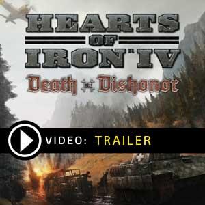 Hearts of Iron 4 Death or Dishonor Digital Download Price Comparison