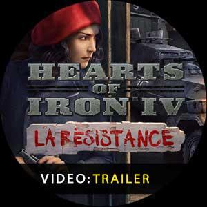 Hearts of Iron 4 La Resistance Digital Download Price Comparison
