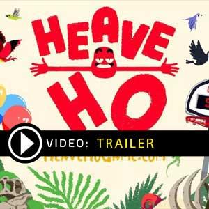 Heave Ho Digital Download Price Comparison