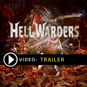 Hell Warders Digital Download Price Comparison