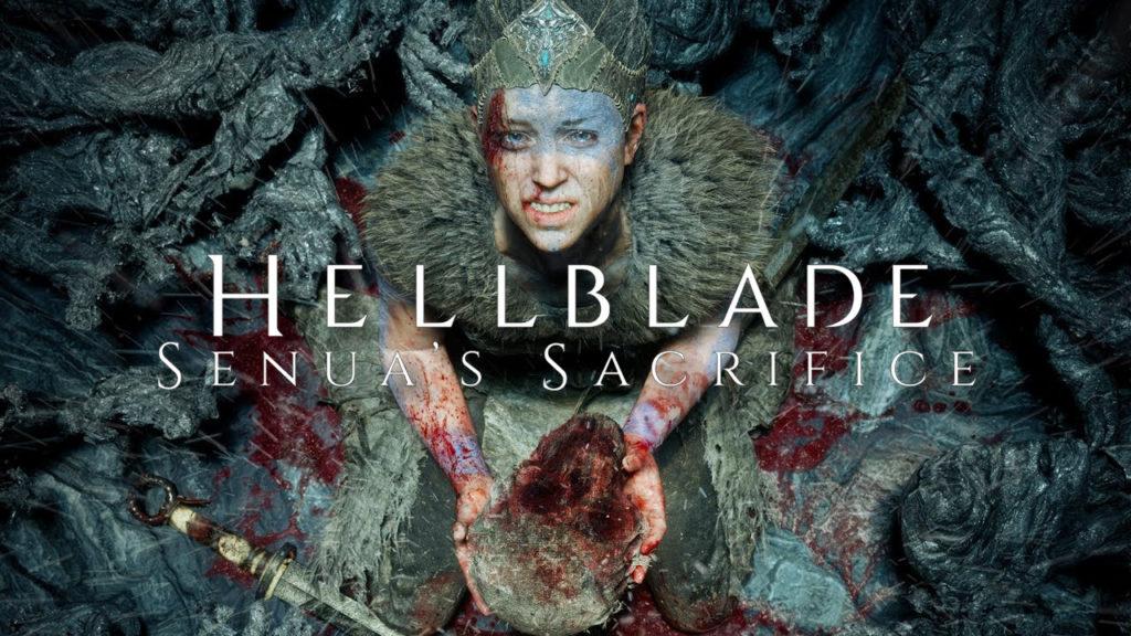 Hellblade Senua's Sacrifice Sold Banner