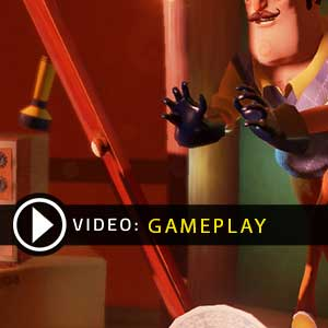 Hello Neighbor Gameplay Video