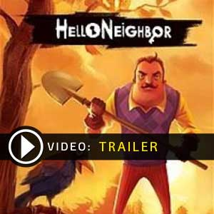 Hello Neighbor Digital Download Price Comparison