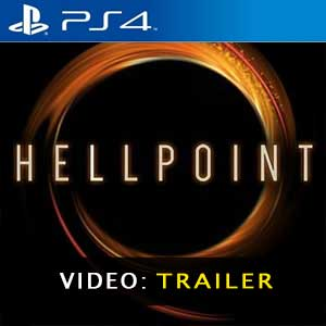 Hellpoint PS4 Prices Digital or Box Edition