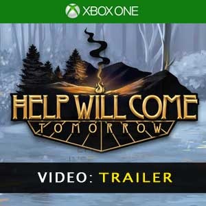 Help Will Come Tomorrow Xbox One Prices Digital or Box Edition