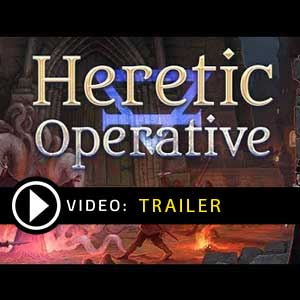 Heretic Operative Digital Download Price Comparison