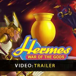 Hermes War of the Gods