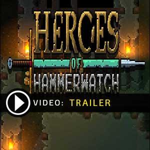 Heroes of Hammerwatch Digital Download Price Comparison