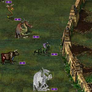 Heroes of Might Magic 3 HD Edition lizardmen